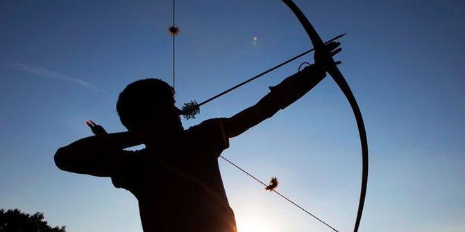 Motivasi Belajar dari Busur dan Panah