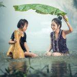 Kisah Inspiratif -Cara Alam Menghibur Kita