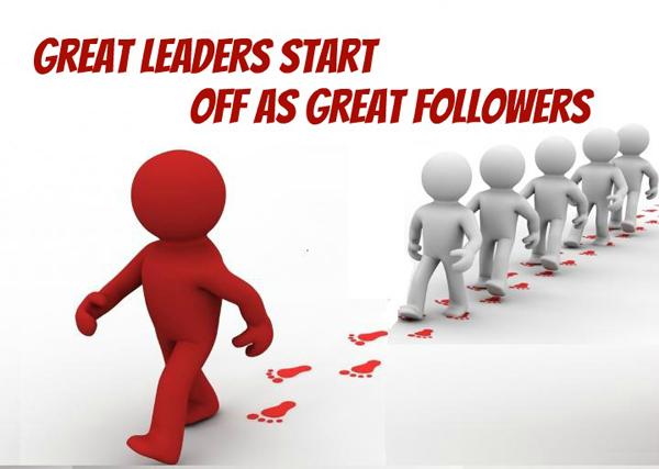 great-leader-4life Kisah Inspiratif - Memberi Contoh Yang Baik Inspiratif