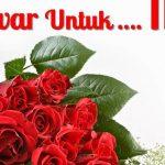 mawar untuk ibu