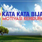 20 kata kata bijak motivasi kehidupan Terupdate!