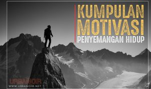 motivasi penyemangat hidup