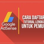 tutorial google adsense