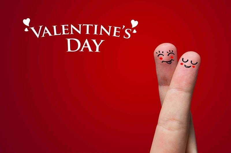 Kumpulan Ucapan Kata-Kata Selamat Hari Valentine