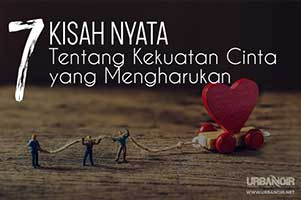 Cinta Yang Mengharukan