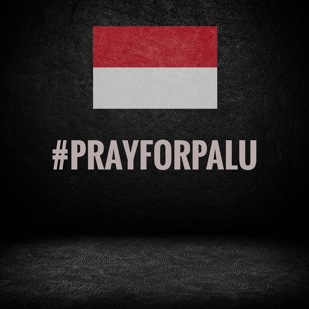 PrayForDonggala ,prayforsulawesi ,prayforPalu ,PrayforMamuju