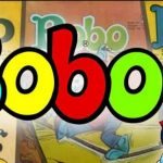 MAJALAH BOBO_